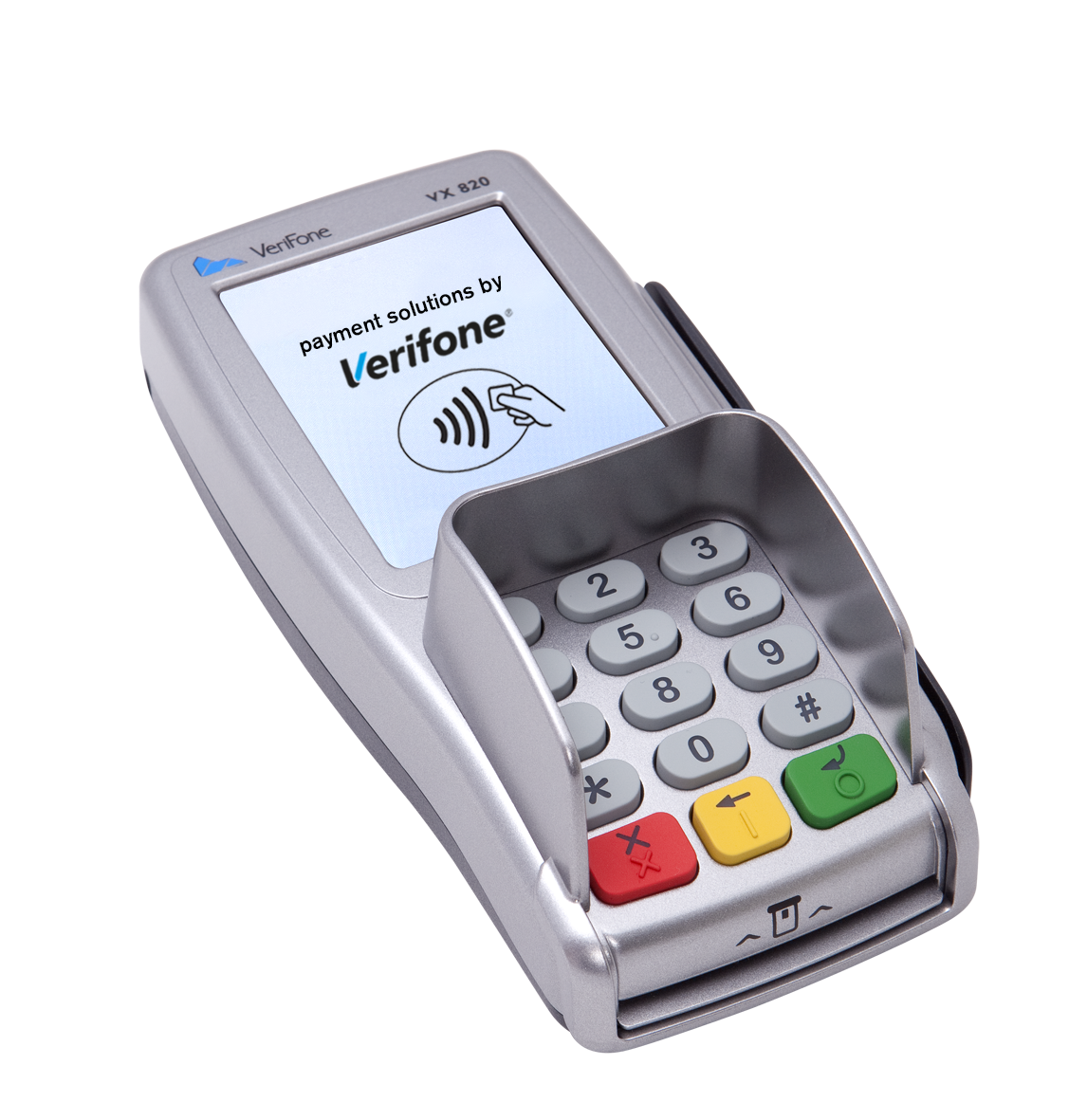 verifone vx 820 duet manual