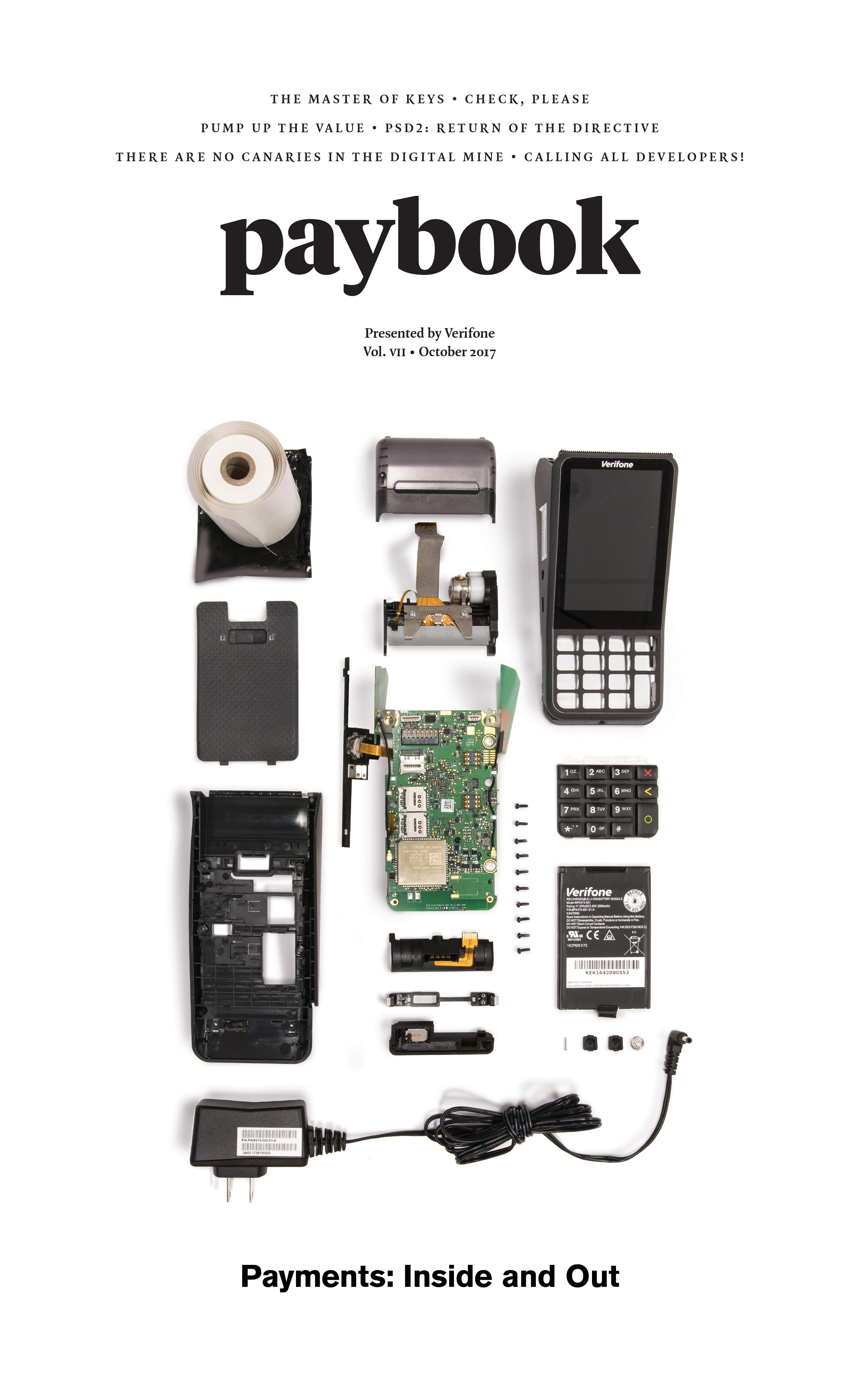 Payments Inside And Out