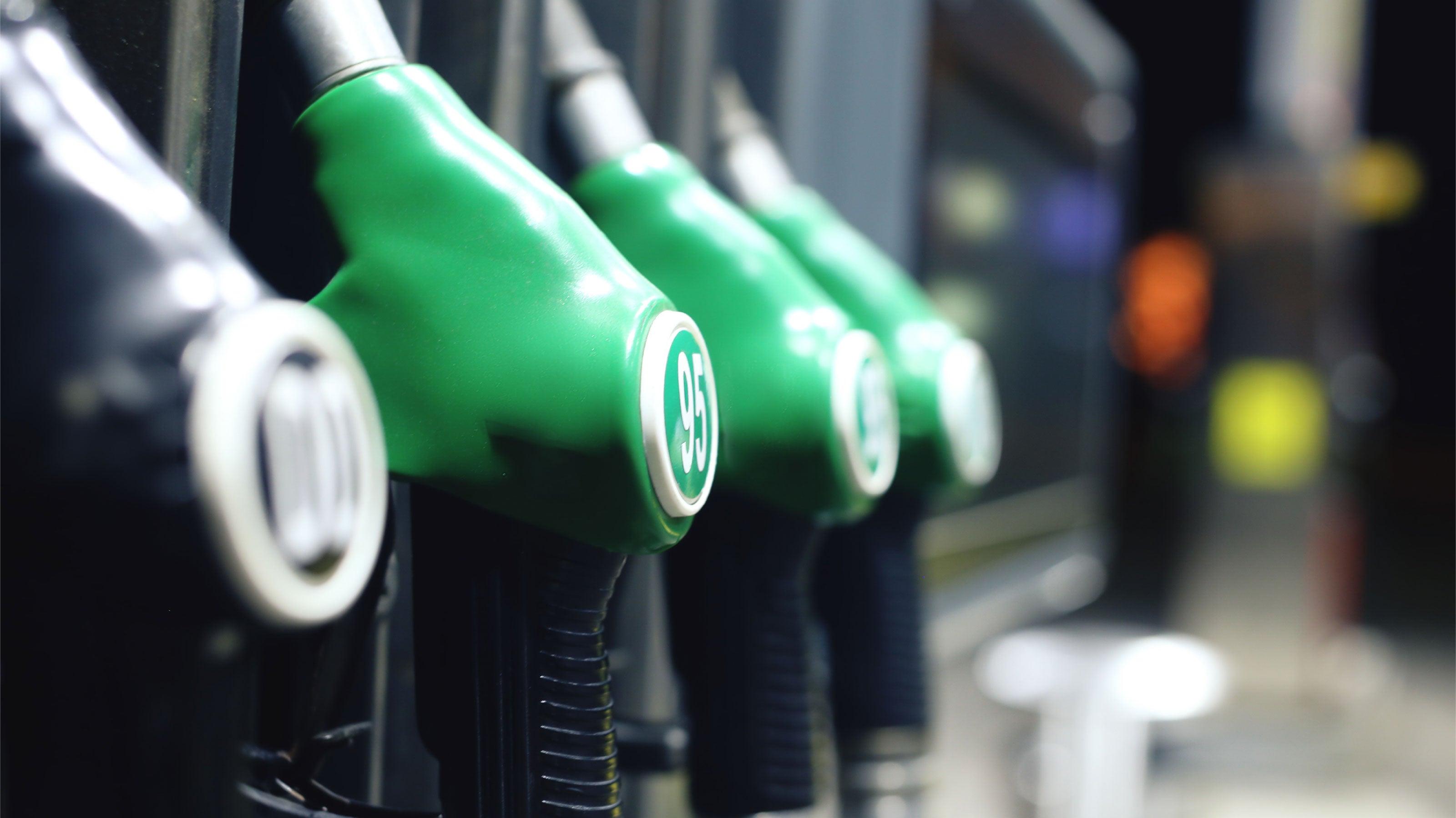 Petroleum and Convenience Retail | Verifone.com