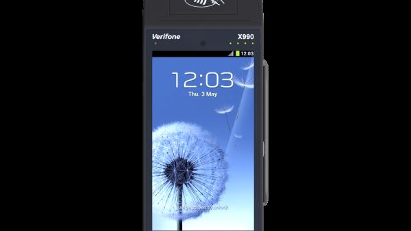 X990 Verifone Com