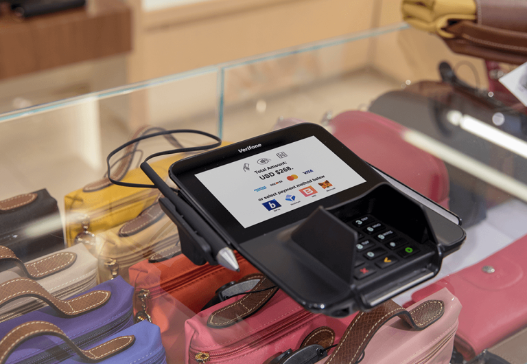 Verifone enables crypto payments for retailers