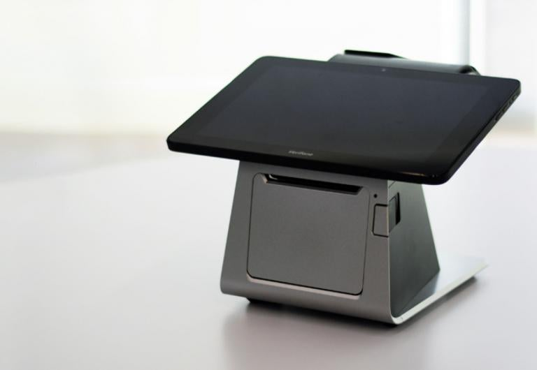 Awesome Verifone Carbon