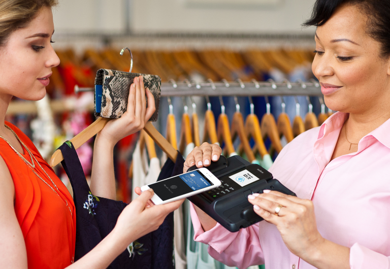 To Tap or Not to Tap - Thought Leadership | Verifone com