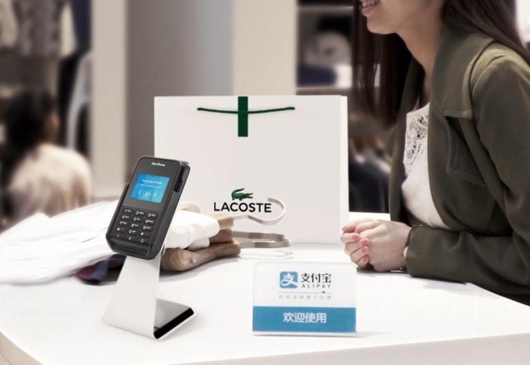 b835097d38952 Lacoste U.S. Accepts Alipay - Press Release