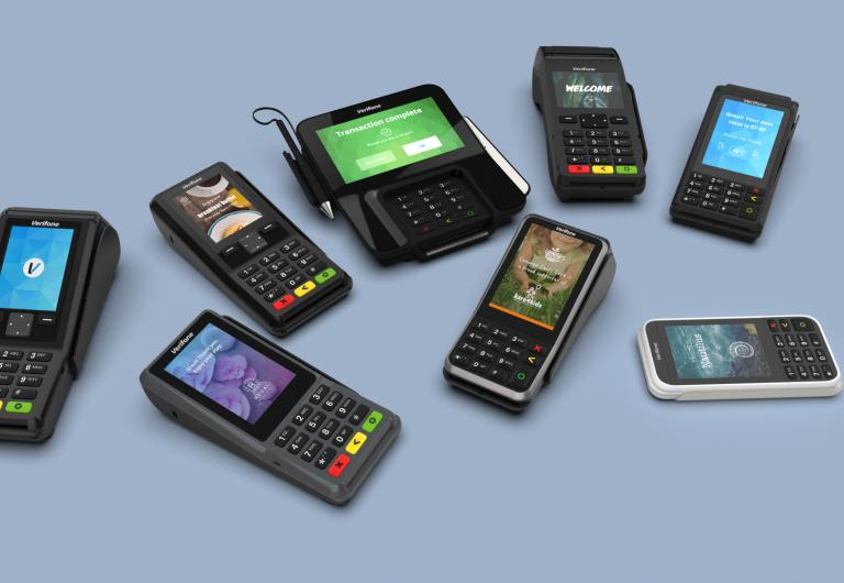 Devices | Verifone com