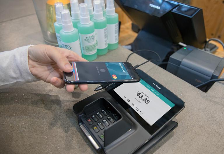 Mastercard EMV Contactless - Press Release | Verifone com