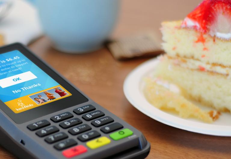 P400 By Verifone