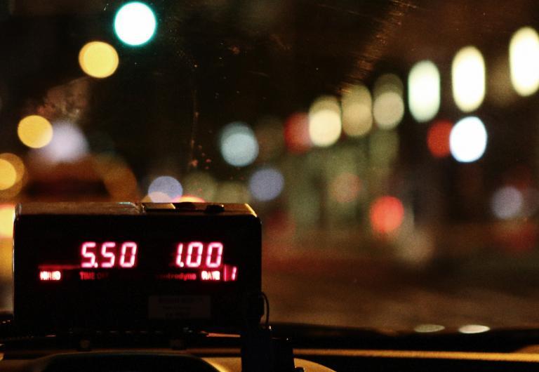 Taxi, Transport & Travel   Verifone com