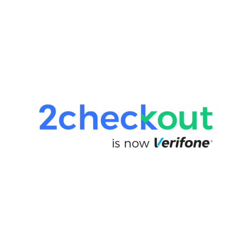 2Checkout is now Verifone graphic
